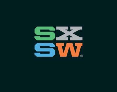 South by Southwest Web Award Finalist