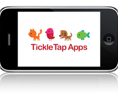 Tickle Tap Apps