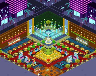 RockYou My Casino