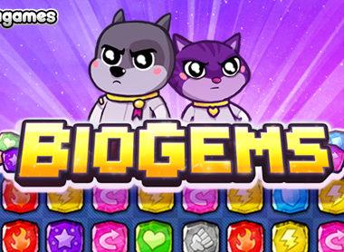 BioGems by MochiGames