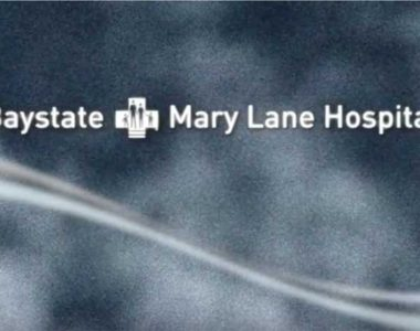 Baystate Mary Lane Hospital Commercial