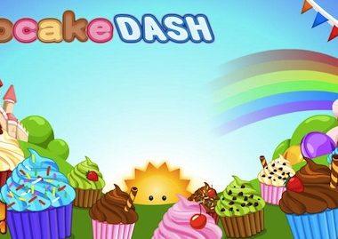 Cupcake Dash