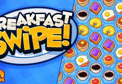 Breakfast Swipe