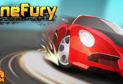 Lane Fury