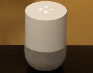 Google Home Apps